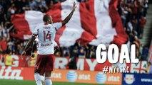 le magnifique but de Thierry Henry face à Kansas City