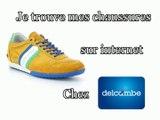 Acheter des chaussures pour homme de marque, de qualité  sur le web, et trouver dans nos collections les dernières tendances, du style et look classique, sport, tennis,baskets et sportswear, via notre vitrine internet et commander via le site de Delcambe