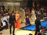 """Dolce&Gabbana"" Spring Summer 2005 3 of 3 Milan Menswear by Fashion Channel"