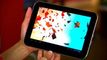 Have tablets peaked?
