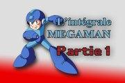 L'intégrale MEGAMAN - Partie 1 (NES)