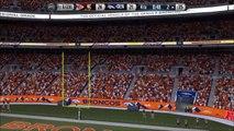 XFL Week 2 - Kansas City Chiefs (31) vs. Denver Broncos (28)