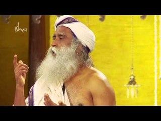 Yugas: The Tide of Time | Isha Foundation | Sadhguru