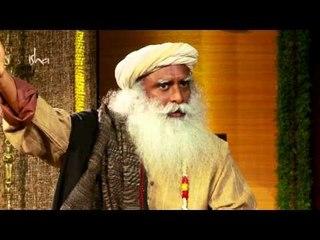 Sadhguru - Moving India