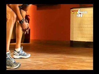 Burn It - Wednesday - Chest Workout - Push Ups