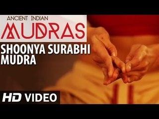 Ancient Indian Mudras - Shoonya Surabhi Mudra HD | Prachi Mishra