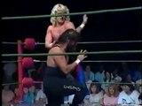 Cactus Jack, Gary Young vs Jeff Jarrett, Bill Dundee (1988.09.04 CWA)