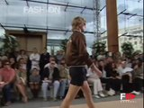 """Louis Vuitton"" Spring Summer 2006 Menswear Paris 1 of 2 by Fashion Channel"