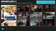 The Winning Season (2_12) Movie CLIP - The Wrong Side of the Line (2009) HD