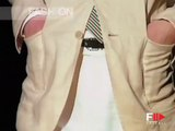 """Gucci"" Spring Summer 2006 Menswear Milan 1 of 2 by Fashion Channel"