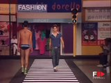 """Frankie Morello"" Spring Summer 2006 Menswear Milan 2 of 3 by Fashion Channel"