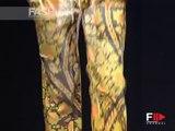 """Denis Simachev"" Spring Summer 2006 Menswear Milan 2 of 2 by Fashion Channel"