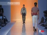 """""""Costume National"""" Spring Summer 2006 Menswear Milan 2 of 3 by Fashion Channel"""