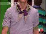 """Byblos"" Spring Summer 2006 Menswear Milan 2 of 2 by Fashion Channel"