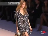 """Stella McCartney"" Spring Summer 2005 2 of 3 London Pret a Porter by Fashion Channel"