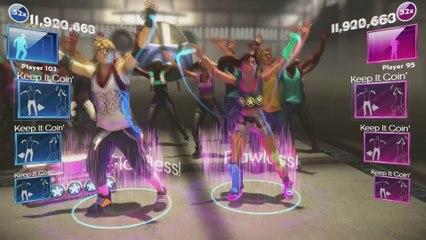 Trailer de Dance Central Spotlight