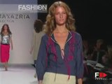 """BCBG Max Azria"" Spring Summer 2005 1 of 3 New York Pret a Porter by Fashion Channel"