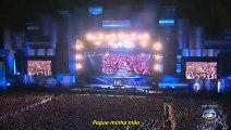 Metallica - Enter Sandman Rock in Rio Tradução 1991