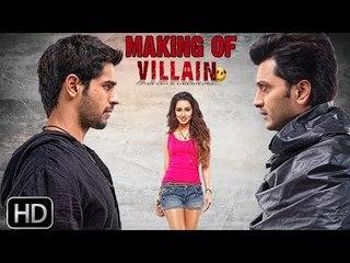 Making of Ek Villain