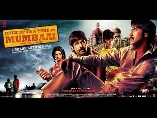 Once Upon A Time In Mumbaai - Full Film (HD) with English Subtitles