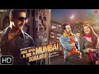 Once Upon A Time in Mumbai Dobaara (Full Film in HD)