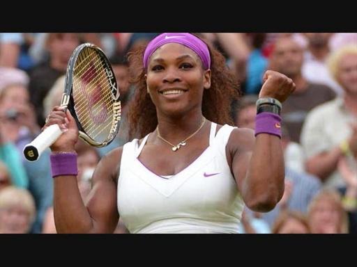 Serena Williams Wins 18th Grand Slam Title