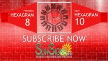 IChing Hexagram 9 Meaning
