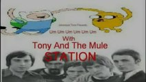 TONY AND THE MULE STATION  _   UM UM UM UM UM UM   VIDEO CLIPE