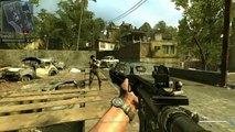[FR] Call of duty ONLINE Gameplay Campagne Solo Mission 1 - Sous-titré FR