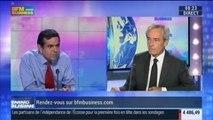 Comment relancer l'investissement industriel en France ?, Frédéric Saint-Geours, dans GMB – 08/09