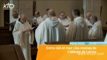 Entre ciel et mer - Les moines de l'Abbaye de Lérins (Bande-annonce)
