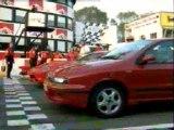 Fiat vs ferrari vs f1 ferrari