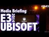 E3 2014 SINTESI NEWS UBISOFT: AC Unity, FAR CRY 4, Just DANCE 2015