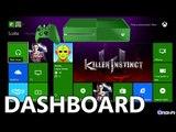Xbox One - Novità Dashboard, Game DVR e App Youtube