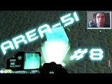 Area 51 Ep. 8 - Nuovo potere by N3V3RstopToPLAY