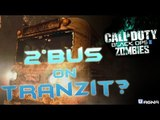 Easter Egg Secondo Bus in tranzit [ITA] - Black Ops 2 Zombies by Black