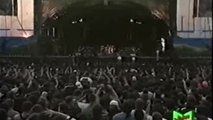 Black Sabbath - Monsters of Rock 1992