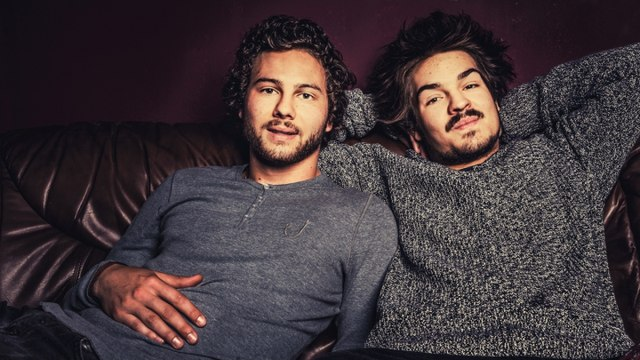 Milky Chance - Sadnecessary FULL ALBUM HD