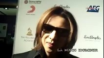Yoshiki (X Japan) Interview Nov 2013