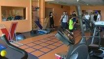 Portes ouvertes centre de formation AJA - Auxerre