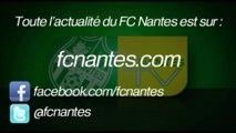 CFA : le résumé de FC Nantes / Tarbes Pyrénées Foot (2-1)