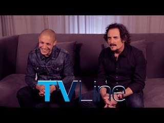 """Sons of Anarchy"" Final Season Preview at Comic-Con 2014 - TVLine"