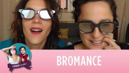 Camweb 3x24 : Bromance