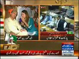 September May March Special Transmission 7 to 8 Pm - 8th September 2014