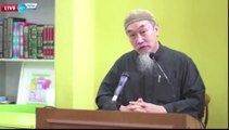 People who die in a state of Shirk will not go to Paradise (By Sheikh Hussain Yee) (VIDEO)