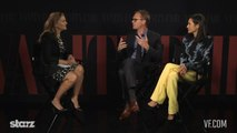 Toronto International Film Festival - Paul Bettany and Jennifer Connelly Share the Rules for Filmmaking While Married
