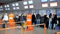 London's Luton Airport Terminal Evacuated After Suspicious Item Found