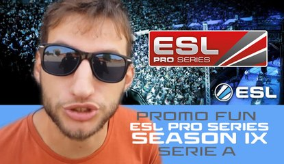 Promo Fun - Serie A EPS IX