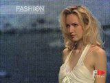 """""""Le Tartarughe"""" Spring Summer 2005 Rome 2 of 4 Haute Couture by Fashion Channel"""