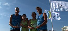 Beach Tennis : Réunion et Provence champions de France 2014